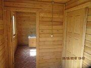 Новый брусовой дом в газифицированной деревне - Фото 4