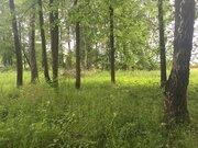 20 соток газ лес на реке - Фото 1