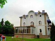 Продажа дома, Знаменское, Одинцовский район - Фото 1
