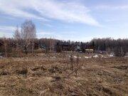 Участок 10 соток в деревне Комлево, город Боровск, 80 км от МКАД - Фото 2