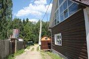 Дом 300 кв.м. на участке 3 сотки Московская обл, д. Софьино - Фото 1