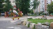 Видовая 1-ком.квартира с панорамным эркером на Расплетина 21 - Фото 5