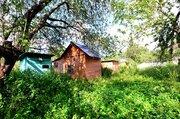 Продается участок на берегу Канала им. Москвы СНТ Клязьма - Фото 1