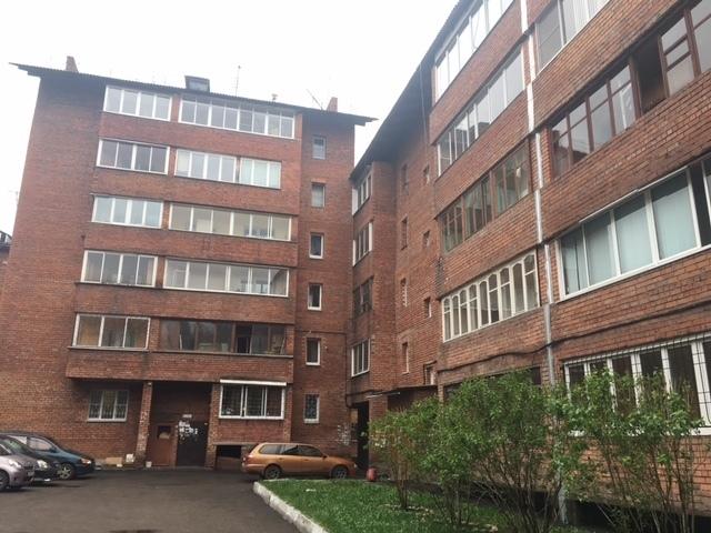 Квартира 41 кв.м. на Депутатской,27 - Фото 1