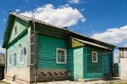 Просторный деревенский дом с газом. - Фото 3