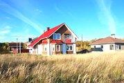 Удобный дом для круглогодичного проживания. Газ - Фото 1
