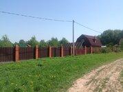 Продажа участка, Игумново, Чеховский район - Фото 1