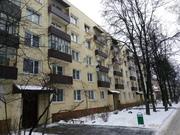 Продам трехкомнатную кв-ру в Павловской Слободе, Истринского р-на - Фото 1