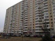 Солнцево-Парк Трехкомнатная квартира Петлякова 5 - Фото 1