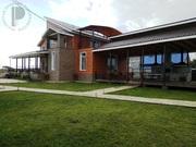Дом в ДНТ «Шарье» (напротив Старцево). Площадь 300м2 (6 комнат) - Фото 1