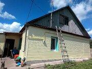 Жилой дом в деревнене - Фото 1
