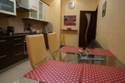 Однокомнатная квартира с евроремонтом и мебелью в Путилково (м.Митино) - Фото 2