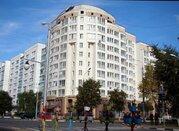 Однокомнатная квартира в кирпичном доме в центре Белгорода