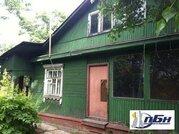 44/100 долей жилого дома с земельным участком в г. Пушкино - Фото 2