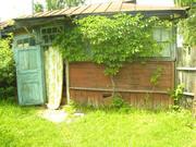 Продается дом в п. Сынтул Касимовский район Рязанская область - Фото 1