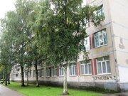 2 к.кв. ул. Черкасова д.4 к1, Купить квартиру в Санкт-Петербурге по недорогой цене, ID объекта - 321777032 - Фото 19