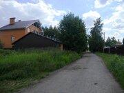 Земельный участок, д. Коняшино, ул. Лесная - Фото 5