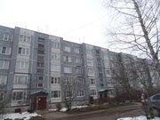 Продажа 2-х комнатной квартиры улучшенной планировки - Фото 1