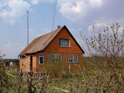 Дом ИЖС в Наро-Фоминском р-не, д. Ефаново - Фото 1
