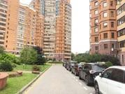 Продажа квартиры, м. Речной вокзал, Ул. Лавочкина - Фото 1
