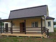 Продам дом в охраняемом коттеджном поселке рядом с г. Обнинск - Фото 5