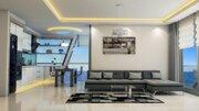 Продажа квартиры, Аланья, Анталья, Купить квартиру Аланья, Турция по недорогой цене, ID объекта - 313136334 - Фото 6