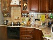 Продается 1 квартира в Марьино ул.Марьинский парк, д.17, к.2 - Фото 1
