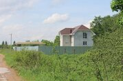 Земельный участок в пос. Чебаково (правый берег. р.Волга) - Фото 1