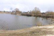 Участок на реке в селе Вятское - Фото 1