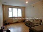Продажа двухкомнатной квартиры у метро Анино - Фото 1