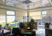 Аренда офиса пл. 143 м2 м. Автозаводская в бизнес-центре класса В в . - Фото 1