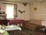 Продаётся дом 45м2, в п.Мамонтовка, Пушкинский район - Фото 3
