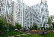 Однокомнатная квартира в Коньково - Фото 1