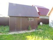 Бюджетный вариант дома с пропиской в 10 мин от г. Раменское - Фото 3