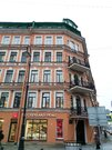 Продается светлая комната 20.6 м.кв, м.Горьковская - Фото 1