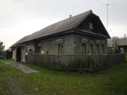 Дом в д.Искробол