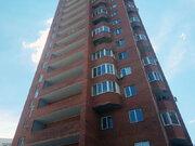 """Продается 3-комнатная квартира, ул. Ладожская, ЖК """"Новый город"""""""
