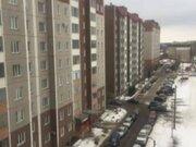 Продажа трехкомнатной квартиры на Рощинской улице, 1а в Гатчине
