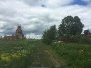 Земельный участок 20 соток в Переславском районе, с.Давыдово - Фото 3