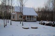 Продается коттедж в ДПК Лесной Хуторок, 80 км от МКАД по яр.ш - Фото 5