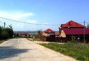 Участок в стародачном поселке г. Павловский Посад, 50 км от МКАД - Фото 5