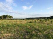 32га берег Яузского водохранилища граница Смоленской и Московской обл. - Фото 1