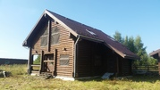 Продам дом 160 кв.м, Серпуховский р-н д.Рыжиково - Фото 1
