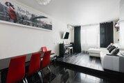 2-х комнатная квартира с эксклюзивным ремонтом - Фото 3