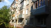 Продажа квартир ул. Сеславинская, д.38