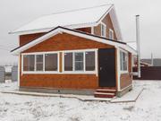 Дом для большой семьи Усадьба Тишнево Боровский район Киевское Калужск - Фото 5