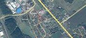 Земельный участок 15 сот ИЖС, Солнечногорский р-н, д.Рекино-Кресты