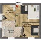 Продается дом 140 м2, Заволжский район - Фото 3