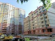 Квартира гор.Пушкино микрорайон Серебрянка д.46 - Фото 5