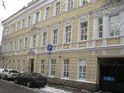 Аренда офисов Гранатный пер., д.1А